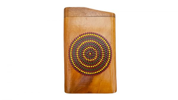 Travel DIdgeridoo Box